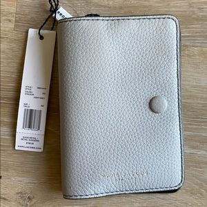 MARC JACOBS card holder/ passport holder/ wallet